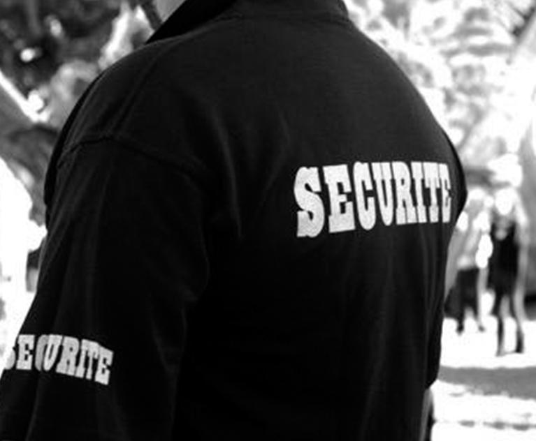 La Sécurité d'Abord !